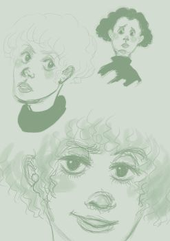 Faces by Zolw-blotny