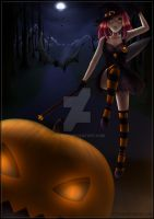 Happy Halloween 2011 by Mdleine