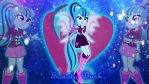 Sonata Dusk Wallpaper by Hatsunepie