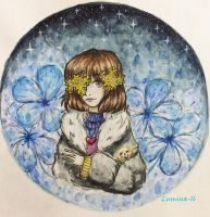 Frisk Flowerfell by Lumina-16
