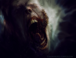 The Toothache by cinemamind