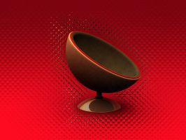 Pod Chair by paskoff