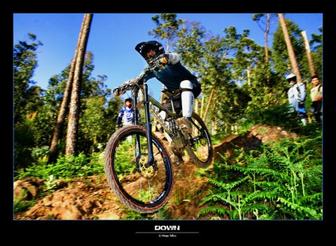 Down by shagadelic by mountainbike-lovers