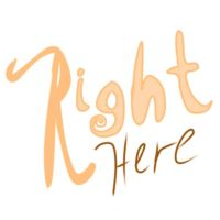 Logo by RightHereWEBTOON