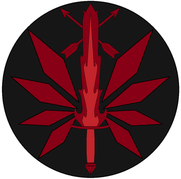 Prototype's ARMY Official Insignia by PrototypesARMY