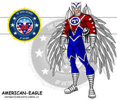 American-Eagle, Revised 2 by skywarp-2