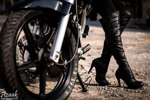 Sesion: Highway To Hell I by MarianneBlack