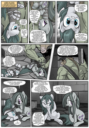 Anon's Pie Adventure [French] - Page 111 by Rosensh