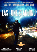 Fringe Movie Poster: Last One Standing by jagwriter78