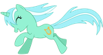 Lyra Speedster by adcoon