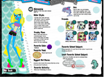 monster high/ my own creation/ inprovment by punkgirl73mw