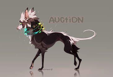#44 Glowing threads [ADOPT AUCTION] CLOSED by Keshinami