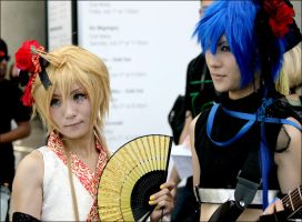 Anime Expo 2011 - 17 by phantomofdevil
