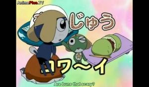 Tamama x Keroro 149 by tackytuesday