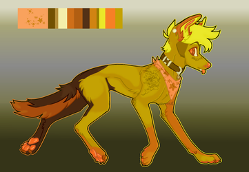 [CLOSED]~November Pallet Adopt~[CLOSED] by TechnoSchnauzer