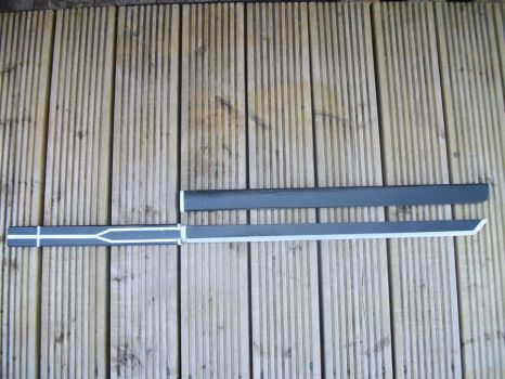 Kanda's Mugen by Gir-the-piggy-lord