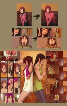 so, about sunstone printed version by shiniez