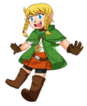 Linkle Lonkle~ by RS-V22