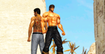 Only two strongest men left... by Hatredboy