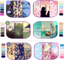 Xynthii Aesthetic Adopts || closed by Tenshilove