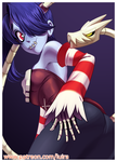 Squigly by Lui-ra