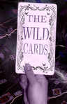 The Wild Cards by The-Luminist