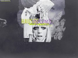 Haus Of GaGa by shadoworld