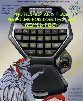 Tersethra's G-13-Flash-and-Photoshop-Layout by Tersethra
