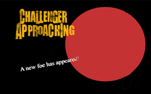 (BLANK) Challenger Approaching Meme! by Shake666Productions