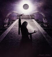 Divining The Cycle by Dasha444