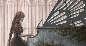 Piano by Lukto