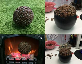 Dragon Egg by Beyond-the-Pages