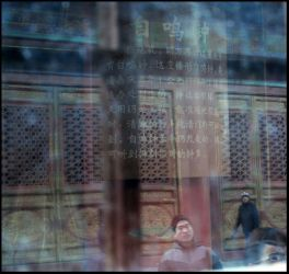 Forbidden City - 2 by Cleonor