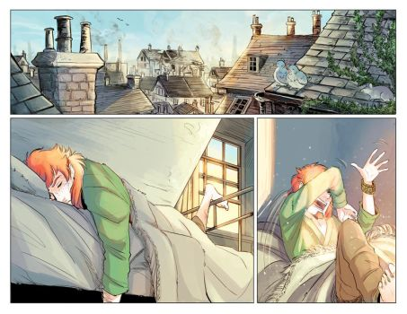 Morning: Tistow update for 11th of June by ElliPuukangas