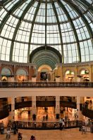 Mall of the Emirates by Furuhashi335
