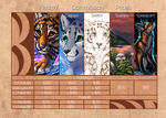 Commission Prices (Download please) by FlashW