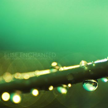 Outer Space by EliseEnchanted