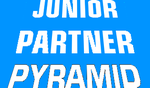 Junior Partner Pyramid Logo by mrentertainment