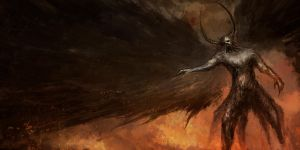 Demon Lord by ChrisCold
