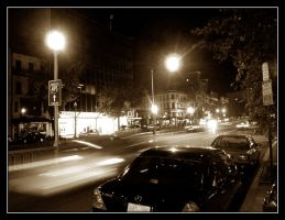 _City At Night_ _2_ by pdelgado