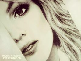 britney. by Lady2