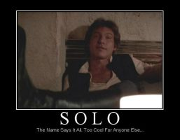 Solo by katarnlunney