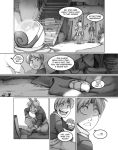 PAGES 095-100!! by MVpurplespot