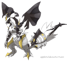 Perfect Kyurem