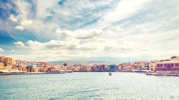 Chania by Roman89