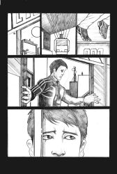 Giumabei 0 Maling Akala Page 1 Komikero Komiks Anthology By Offshore241