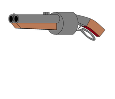TF2 Scattergun by ShotgunDude