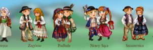 APH: Folklore from mountains by momofukuu
