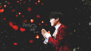 SUGA|MAMA|WALLPAPER by SoDesing