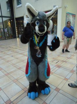 - How to find me at Eurofurence! - by notveryathletic